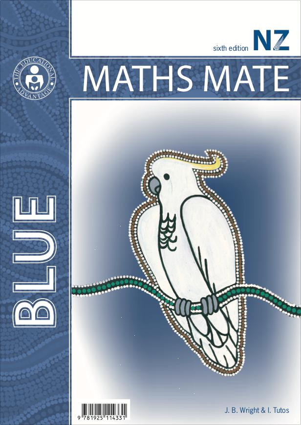 Maths Mate 4 2 Year 8 Maths Mate